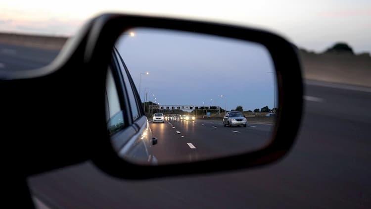 exámenes de conducir