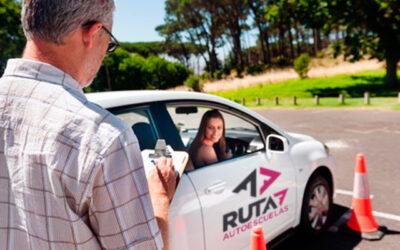 Requisitos para sacarte el permiso de conducir en España