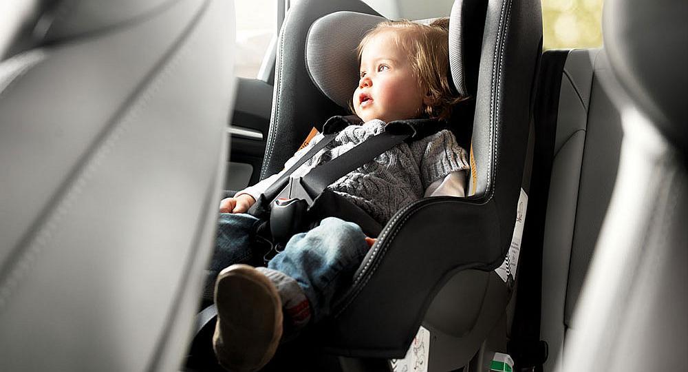 seguridad vial niños