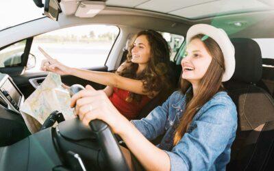Las 7 Infracciones de tráfico más comunes a evitar