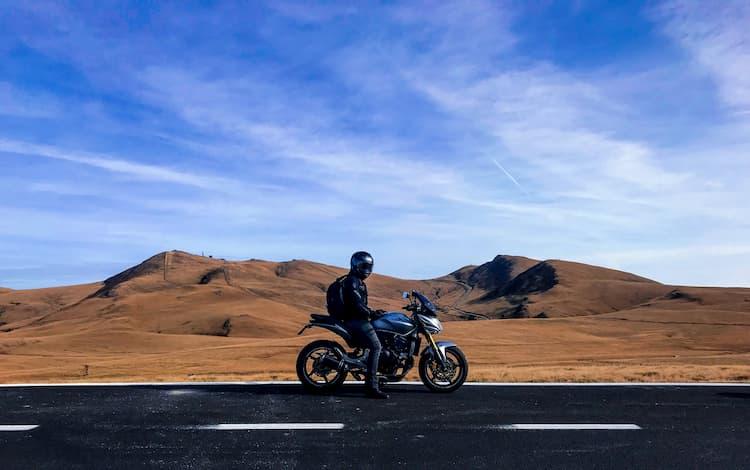 Permiso de moto en Malaga