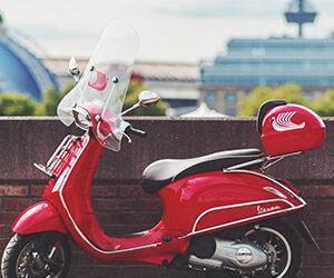 ¿Conseguir el carnet de moto en Málaga? Te explicamos como:
