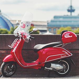 carnet de moto malaga