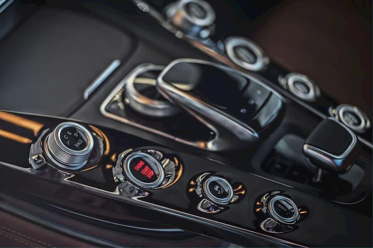 Como conducir un coche automatico