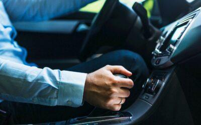 Cómo conducir un coche automático, Las 3 claves imprescindibles