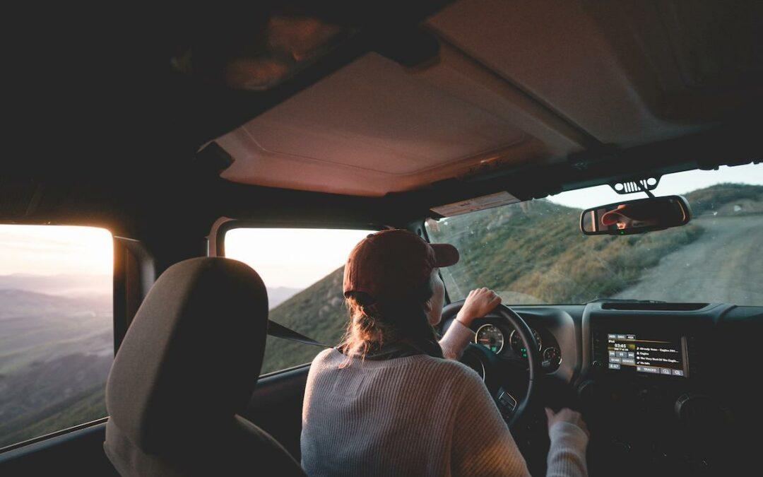 razones carnet conducir