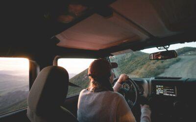 Principales razones para sacarte el carnet de conducir