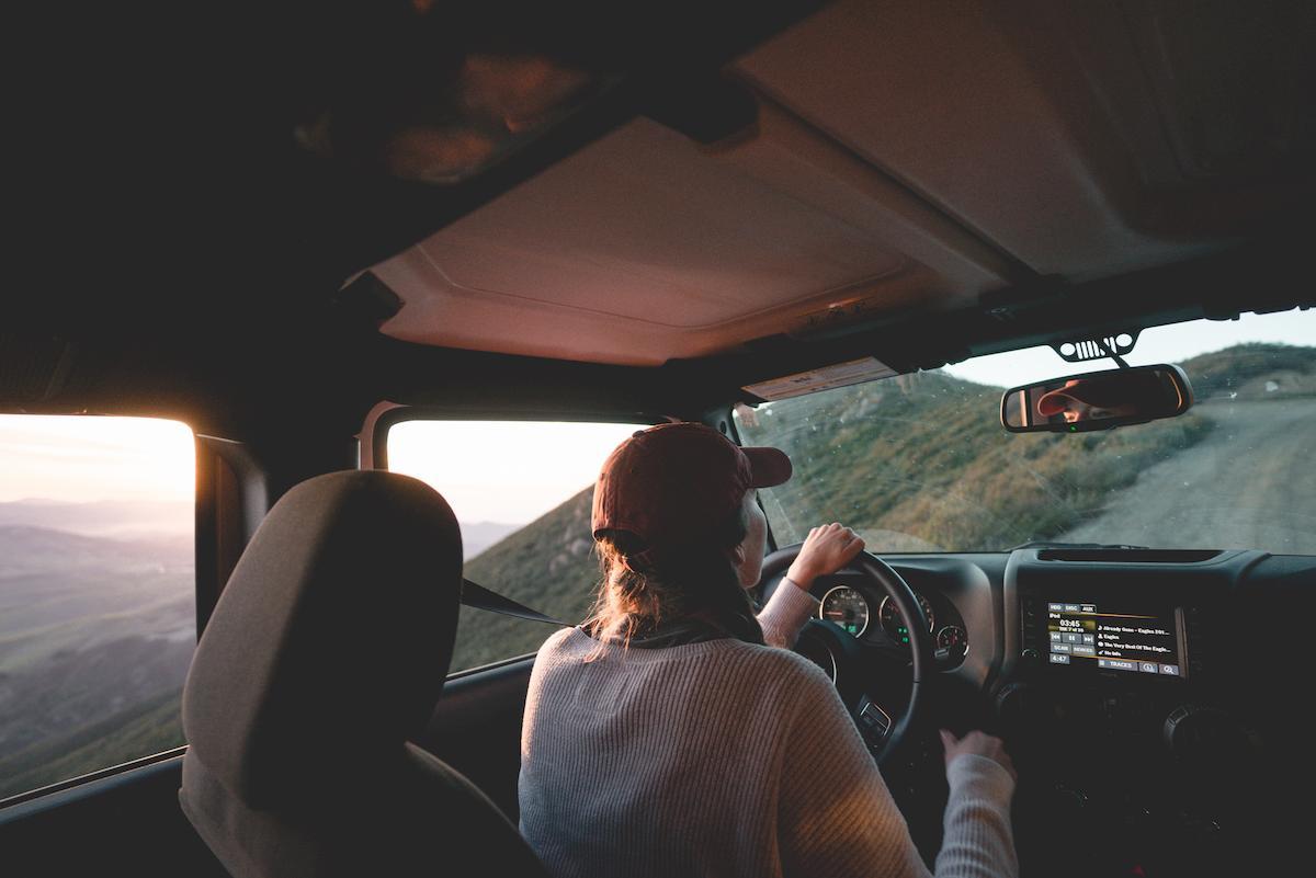 razones para sacarte el carnet de conducir