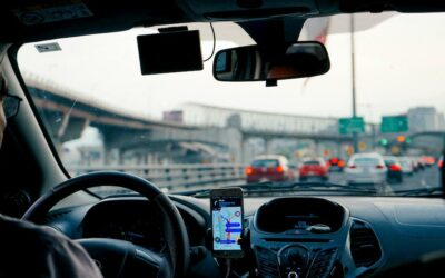 Cuáles son las mejores Apps para conducir