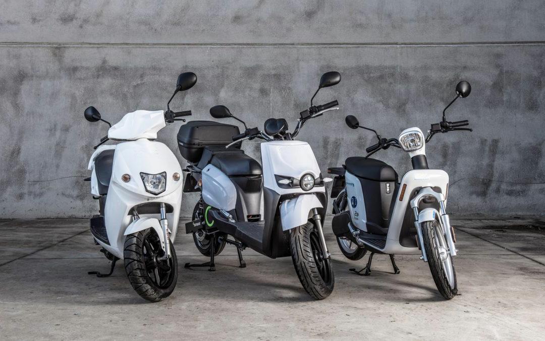 motos electricas malaga