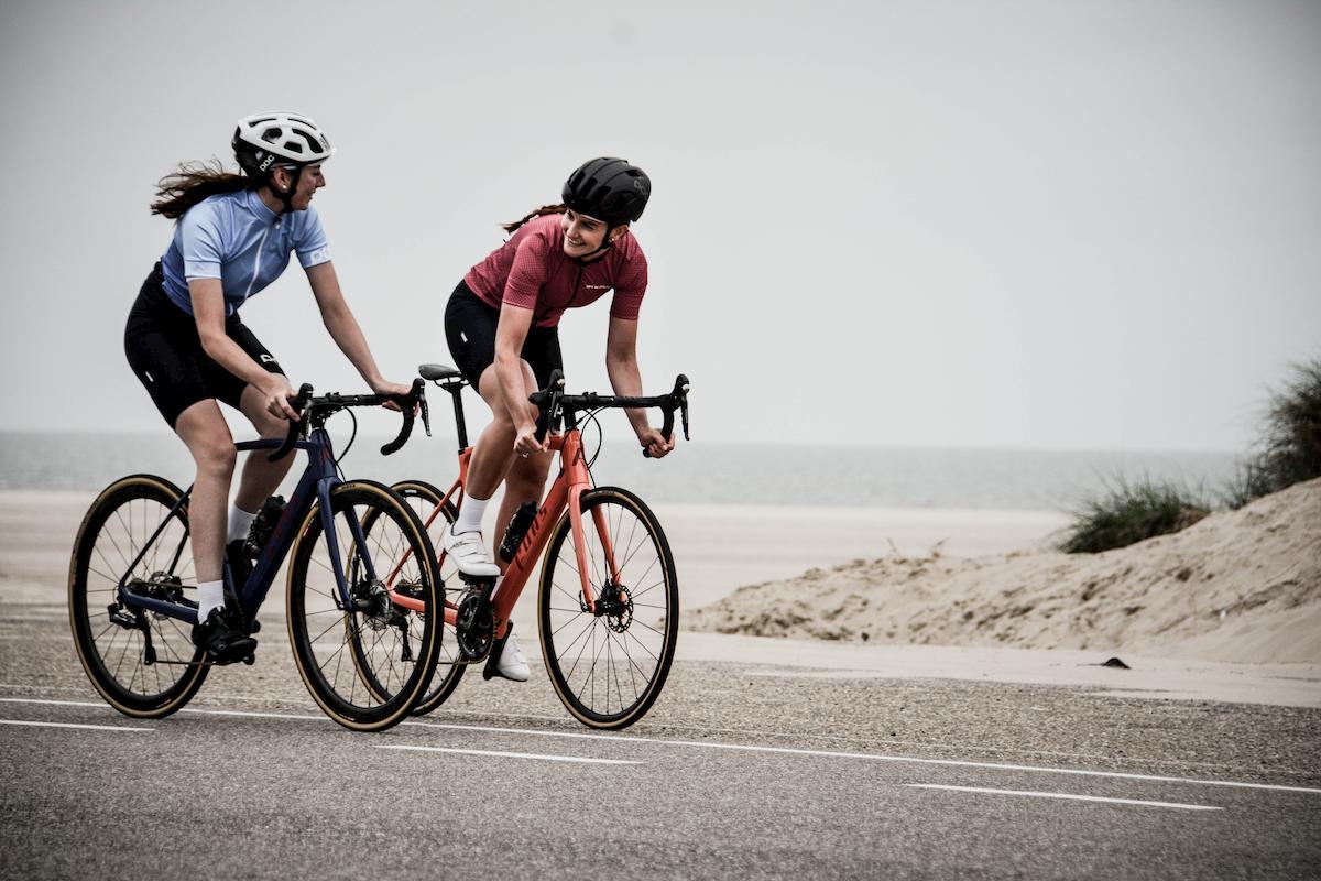circulacion ciclistas