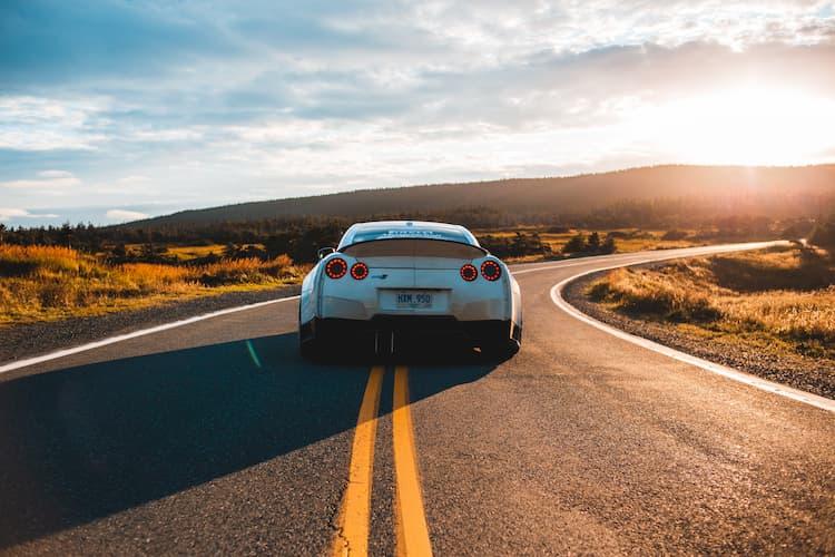 conducir fuera de españa