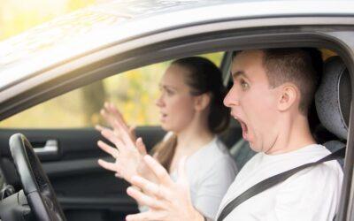 Amaxofobia ¿Tienes miedo a conducir?
