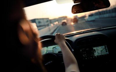 Las mejores técnicas de conducción al volante
