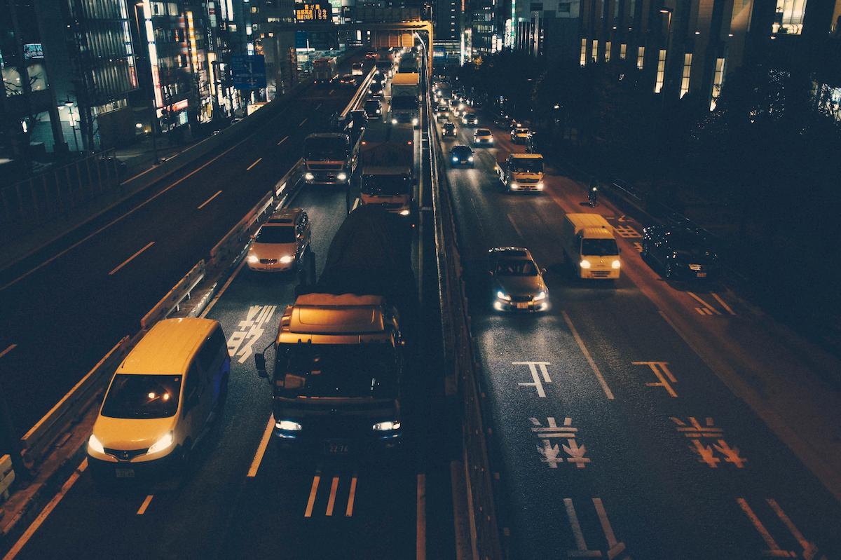Contaminacion en ciudades
