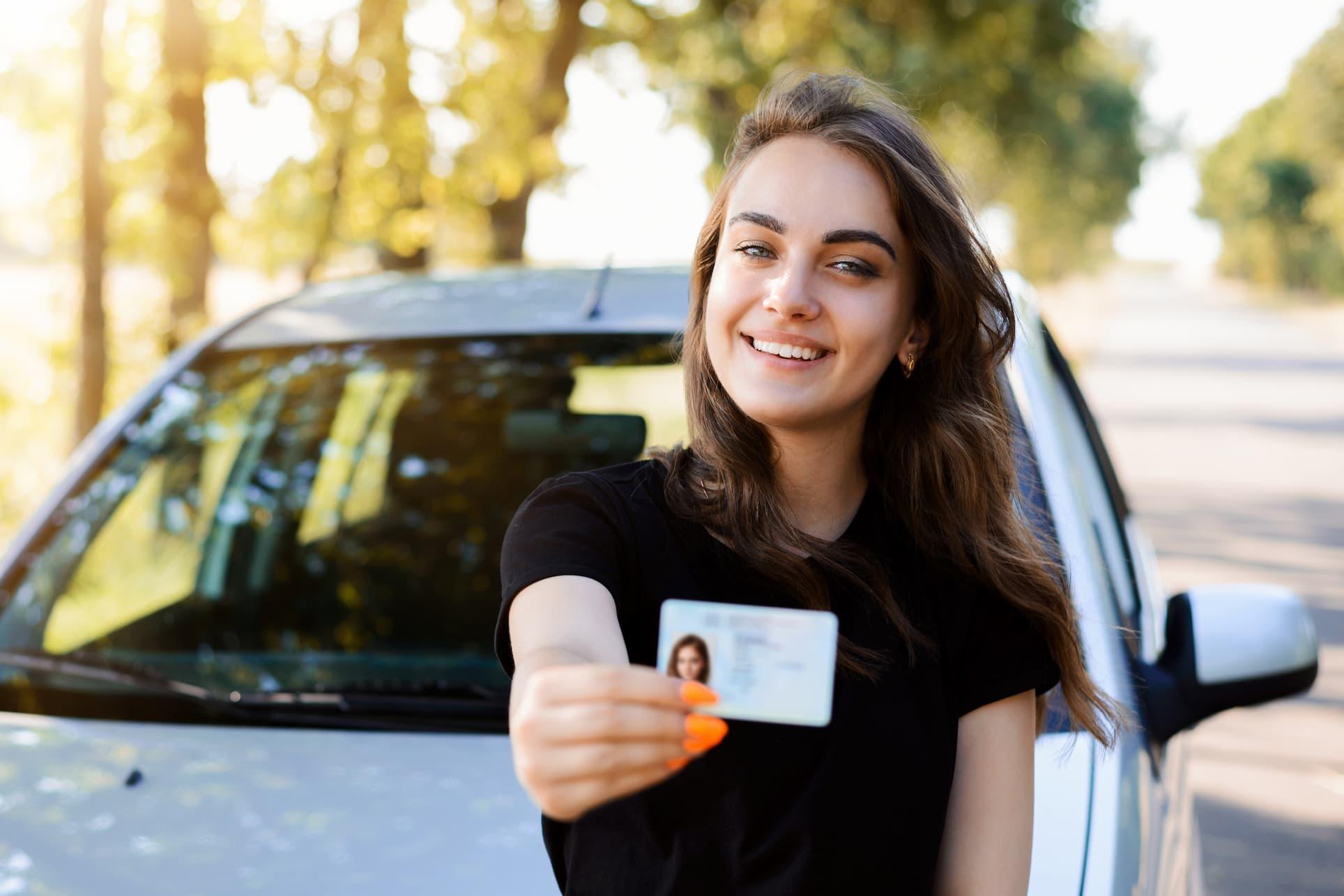 Máximo de puntos del carnet de conducir