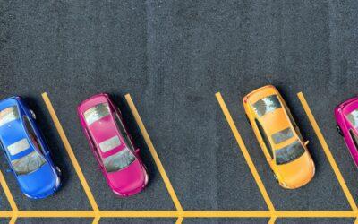¿Dónde puedo aparcar? Todo sobre el estacionamiento en la vía pública