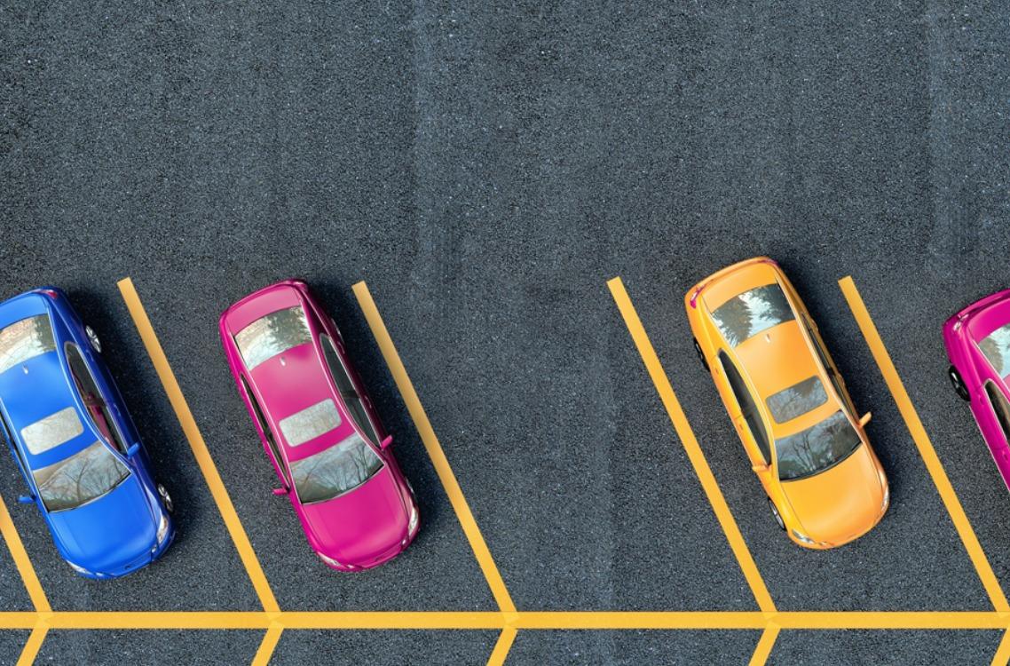 donde aparcar en via publica