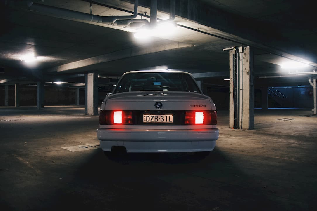 luces de tu coche