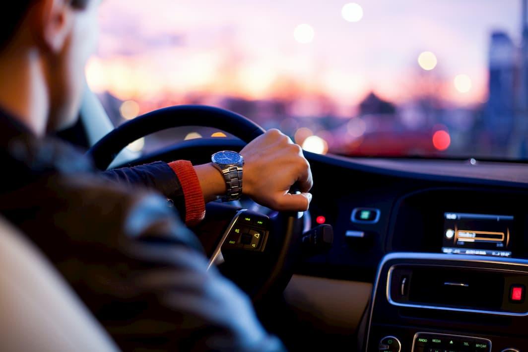 Errores más comunes de conductores nóveles