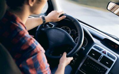¿Qué vehículos puedo conducir con cada permiso?