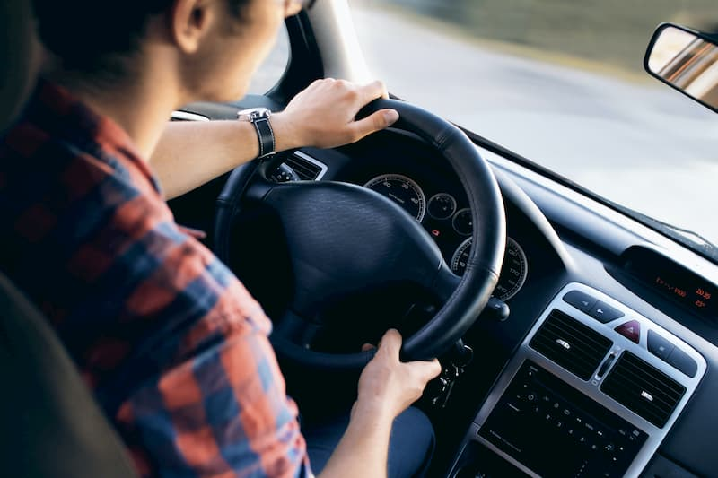vehículos puedo conducir con cada permiso