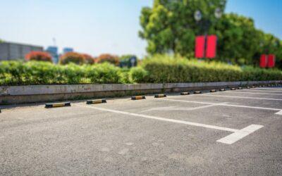 Cómo aparcar en el examen de conducir correctamente
