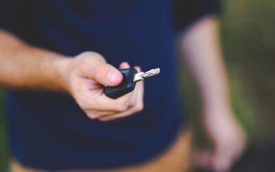 ¿Qué hacer si he perdido las llaves del coche?