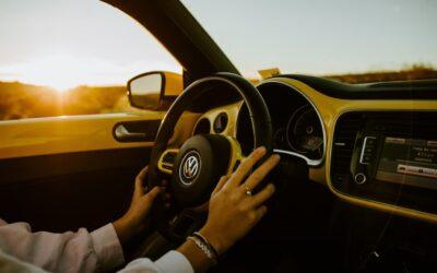 Cómo aprobar el examen teórico de conducir