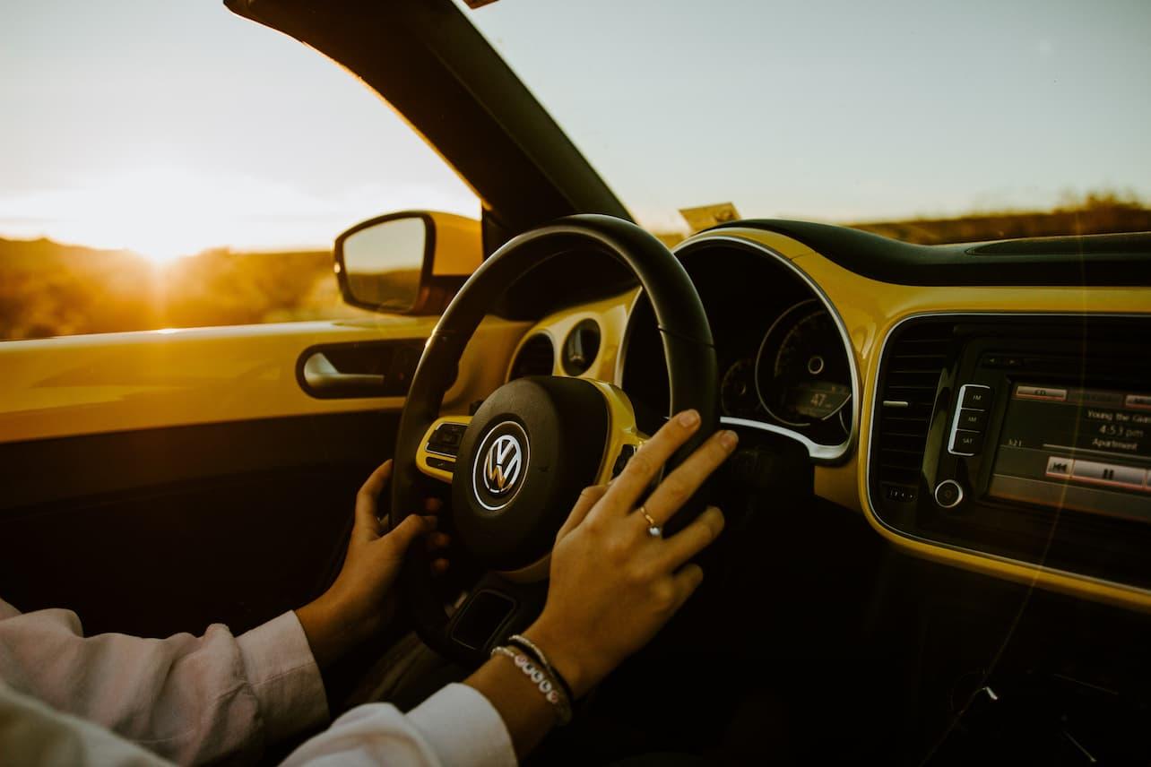aprobar el examen teórico de conducir