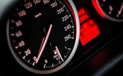 Conoce los nuevos límites de velocidad en Málaga